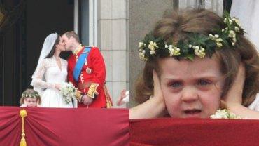 Podniosła atmosfera długo wyczekiwanego ślubu księżnej Kate i księcia Williama udzieliła się wszystkim. No prawie. 3-letnia wówczas Grace Van Cutsem, która sypała młodej parze kwiaty, ewidentnie wolała być bowiem gdzieś indziej. Jej znudzona, zirytowana mina mówiła sama za siebie. Minęło 5 lat, jak dziś wygląda?