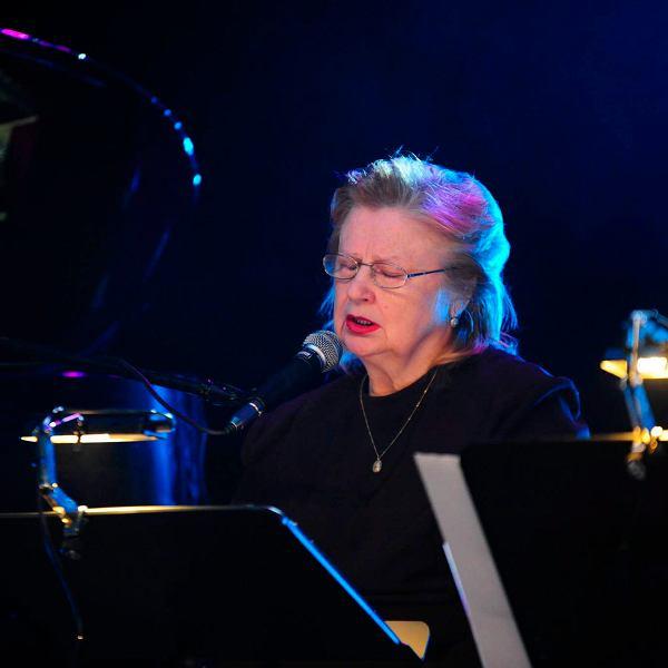 Stanisława Celińska w Teatrze im. Ostrewy