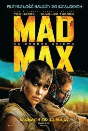 Mad Max: Na drodze gniewu - baza_filmow