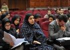 W Iranie coraz mniej praw cz�owieka