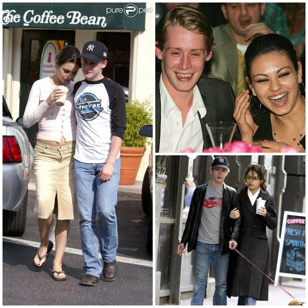 macaulay culkin mila kunis - photo #18