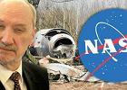 NASA zbada wrak tupolewa, Rosja kupiła mistrale za dolara, pijany Polak ożył w kostnicy. 10 rzeczy, które w 2016 roku okazały się kłamstwami