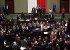 """Kalendarium kryzysu parlamentarnego. Zaczęło się od słów """"muzyka łagodzi obyczaje"""""""