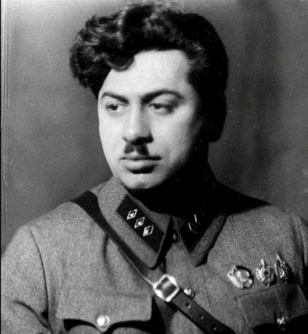 Gienrich Luszkow był nazywany 'uciekinierem stulecia'. Zajmował się wywiadem przemysłowym  w Niemczech, przeprowadzał czystki w armii i nadzorował przesiedlenia koreańskiej mniejszości w głąb ZSRR