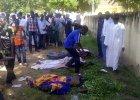 Terrory�ci morduj� student�w w nigeryjskim akademiku