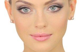 Ślubny makijaż według Sephora