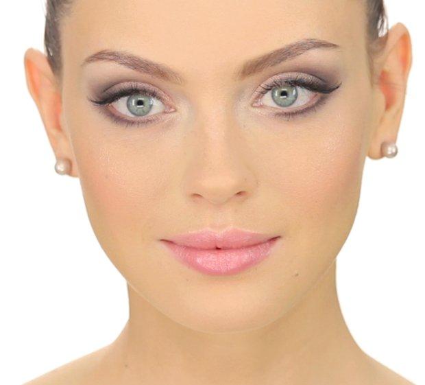 �lubny makija� wed�ug Sephora