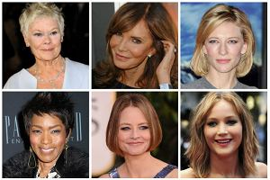 Od dwudziestki to siedemdziesi�tki - jaka fryzura pasuje nam w ka�dej dekadzie �ycia?