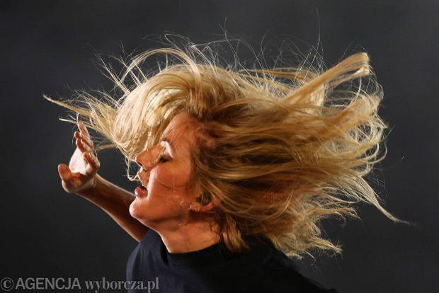 Kraków Live Festival. Melancholijna Birdy, Travis Scott - raper o złotym sercu i taneczna Ellie Goulding