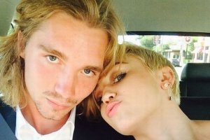 Miley Cyrus, Jesse