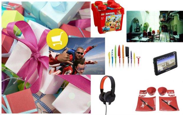 Prezenty świąteczne - już teraz pomyśl o tym, co kupić najbliższym pod choinkę
