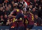 Primera Division. Najtrudniejszy test FC Barcelony