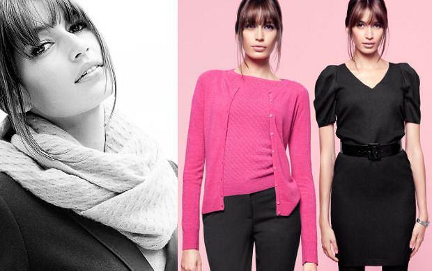 H&M - kolekcja dla urodzonych elegantek plus ceny