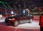Range Rover | Nowa hybryda dla Kr�lowej