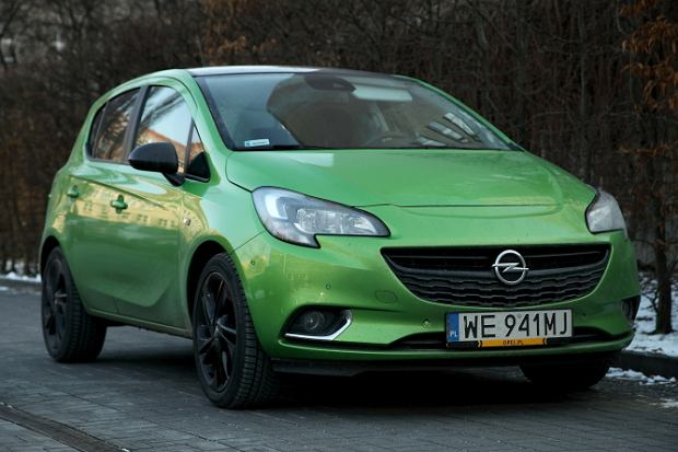 Opel Corsa 1.0 Turbo | Test spalania