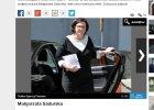 Szefowa kancelarii prezydenta szokuje dziennikarzy na Radzie Bezpieczeństwa Narodowego