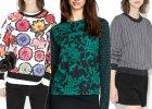 Bluzy z zimowych kolekcji: eleganckie i sportowe
