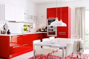 Wystrój wnętrz: kuchnie na miarę