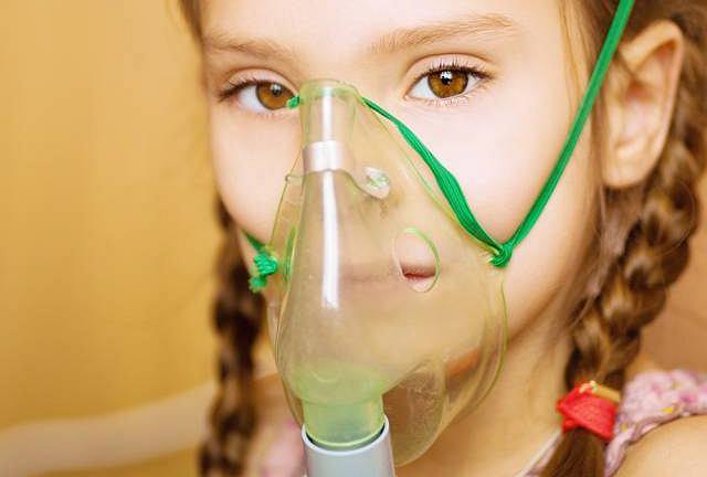 Nebulizacja to jeden ze sposobów leczenia niektórych zmian w obrębie układu oddechowego