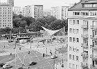 Jak zmienia si� Warszawa? Zobacz w Nowym Teatrze