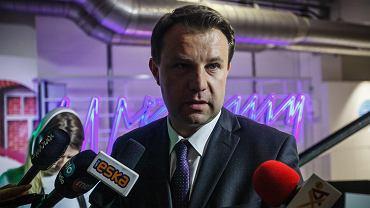 Arkadiusz Wiśniewski, prezydent Opola