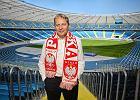 Wojciech Saługa: Stadion Śląski ma olbrzymi potencjał