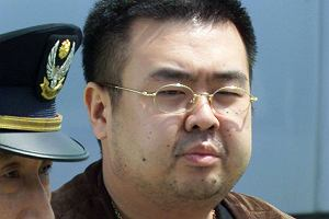 """Przyrodni brat Kim Dzong Una zamordowany. """"Zginął od ukłucia zatrutymi igłami"""""""