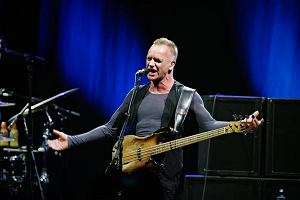 Sting wystąpi w Toruniu na specjalnym koncercie [ZDJĘCIA]