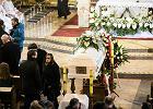 Pogrzeb Heleny Kmieć, wolontariuszki zamordowanej w Boliwii