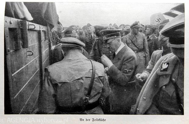 Sprzedano akwarele Hitlera za ok. 40 tys. euro