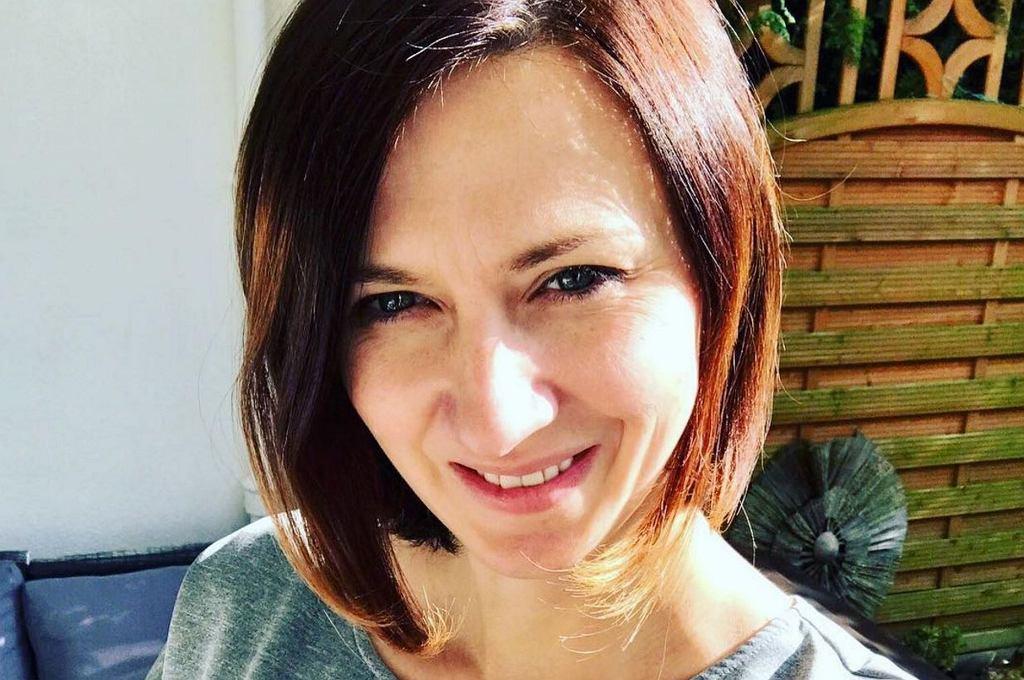 Monika Pyrek