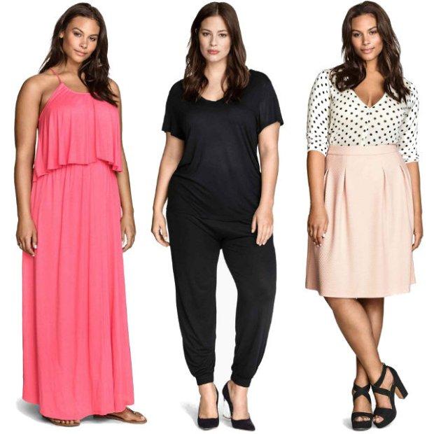 0b6381a6ab H M+ na wakacje  modne ubrania dla kobiet XL - zdjęcie nr 1
