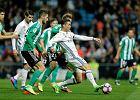 Mecz Espanyol Barcelona - Real Betis. Gdzie obejrzeć, 31 marca? Transmisja w telewizji