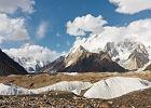 Lawiny na K2 zmiot�y ob�z Polak�w. Wyprawa zako�czona niepowodzeniem