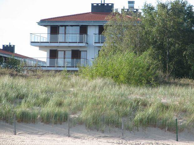 Apartamenty wakacyjne w kompleksie Baltic Park w Świnoujściu były jednymi z pierwszych, które powstały w naszym kraju