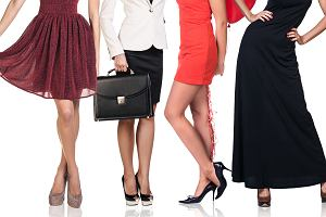 Eleganckie sukienki na wiele okazji - trzy stylizacje