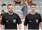 Wielcy nieobecni na Euro: Bartosz Leszczyński i Marcin Piechota, międzynarodowa para sędziów piłki ręcznej z Płocka