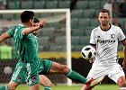 Legia może sprzedać kolejnego piłkarza. Portugalski agent wycenił go na sześć mln euro