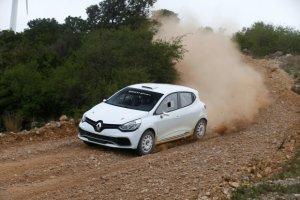 Rajdowa nowość Renault