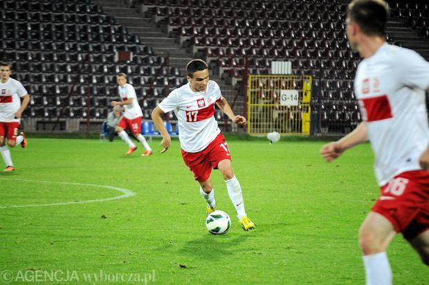 Polska - W�ochy 0:3