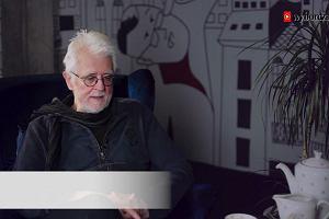 """Krystian Lupa w Kublikacjach. Polska Kaczyńskiego przeskoczyła """"Proces"""" Kafki. Zanik logiki i racjonalności"""
