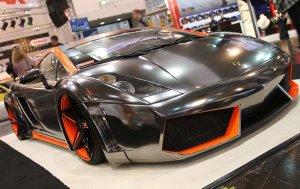 Lamborghini silnik
