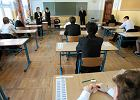 Pr�bny egzamin gimnazjalny 2015