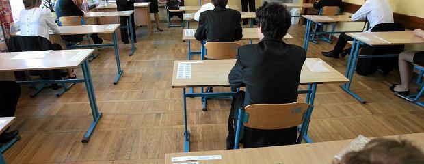 Próbny egzamin gimnazjalny z Operonem już JUTRO! Co będzie?