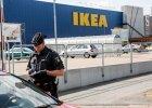 Nożownik z Ikei to Erytrejczyk, któremu groziła deportacja