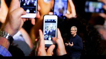 iPhone 7 nie pomo�e Apple. Na to jest ju� za p�no