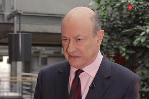 Cokolwiek stanie się we francuskich wyborach, PiS i tak będzie na przegranej pozycji - Jacek Rostowski w 3x3