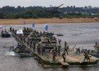 Ekspertka OSW ostrzega: Je�li Rosja uzna, �e NATO jest wewn�trznie podzielone, mo�e posun�� si� dalej