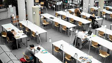 Wielu polskich studentów wciąż woli pójść na skróty i składa prace będące plagiatami.