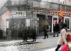 Gangi kiedyś: Żyd myślał, Polak szedł na brudną robotę